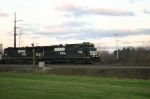 NS 3536